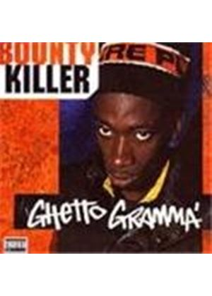 Bounty Killer - Ghetto Gramma