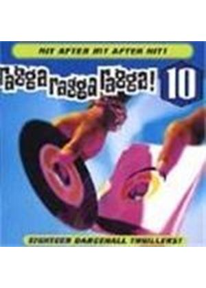 Various Artists - Ragga Ragga Ragga Vol.10