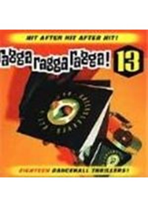 Various Artists - Ragga Ragga Ragga Vol.13