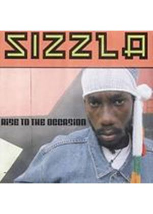 Sizzla - Rise To The Occasion (Music CD)