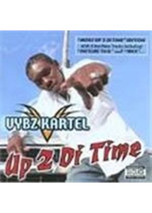 Vybz Kartel - Up 2 Di Time (More Up 2 Di Time Edition) [PA]