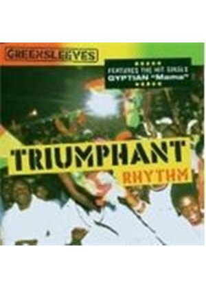 Various Artists - Triumphant Rhythm