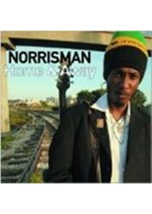 Norrisman - Home And Away