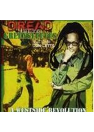Various Artists - Dread Meets Greensleeves (Don Letts)