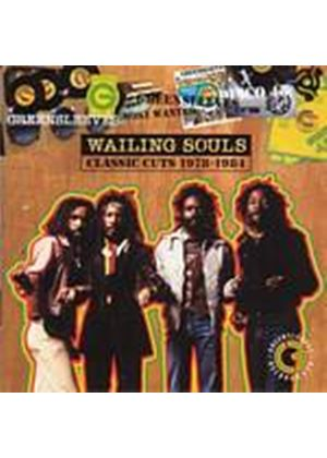 Wailing Souls - Most Wanted (Music CD)
