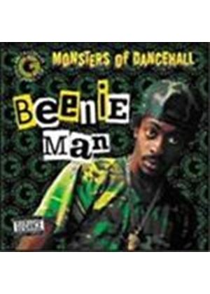 Beenie Man - Monsters Of Dancehall (Parental Advisory) [PA]