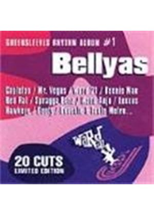 Various Artists - Greensleeves Rhythm Album Vol.1 (Bellyas)