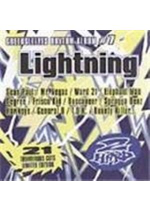 Various Artists - Greensleeves Rhythm Album Vol.7 (Lightning)