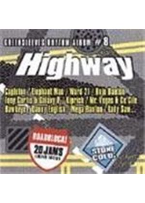 Various Artists - Greensleeves Rhythm Album Vol.8 (Highway)