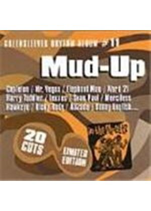 Various Artists - Greensleeves Rhythm Album Vol.11 (Mud Up)