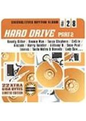 Various Artists - Greensleeves Rhythm Album Vol.28 (Hard Drive Vol.2)