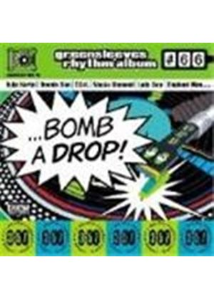 Various Artists - Greensleeves Rhythm Album Vol.66 (Bomb A Drop)
