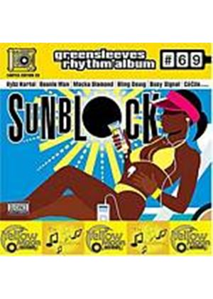 Various Artists - Sunblock (Music CD)