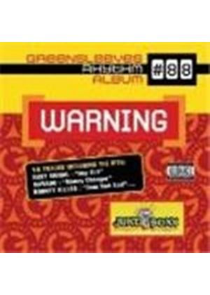 Various Artists - Warning Rhythm Album 88