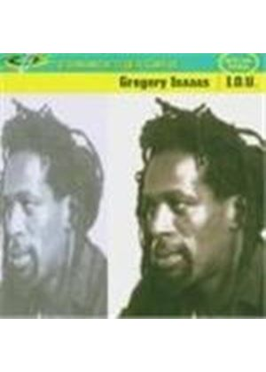 Gregory Isaacs - IOU