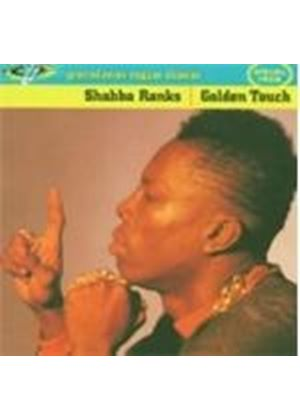 Shabba Ranks - Golden Touch [Remastered]