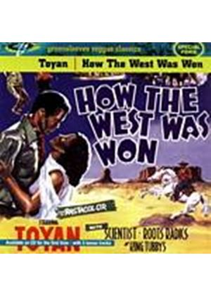 Toyan - How The West Was Won (Music CD)