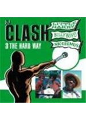 Nicodemus, Little Harry And Billy Boyo - DJ Clash - 3 The Hard Way