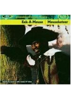 Eek-A-Mouse - Mouseketeer [Remastered]