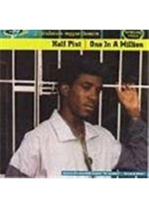 Half Pint (Reggae) - One In A Million
