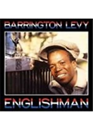 Barrington Levy - Englishman [Remastered]