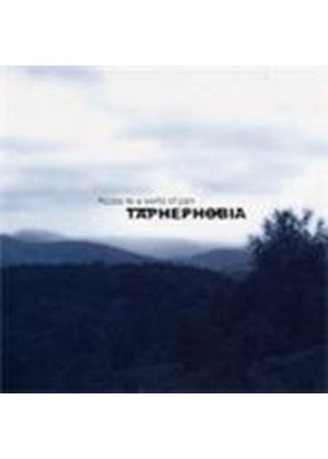 Taphephobia - Access To A World Of Pain [Digipak] (Music CD)