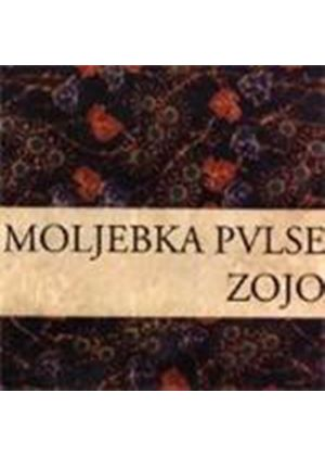 Moljebka Pvlse - Zojo (Music CD)