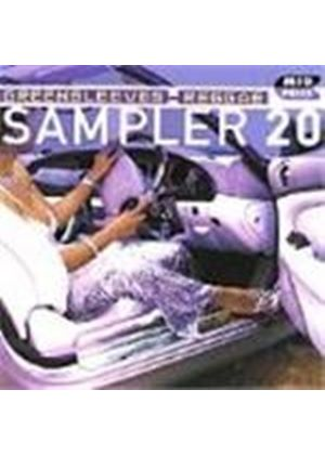 Various Artists - Greensleeves Sampler Vol.20