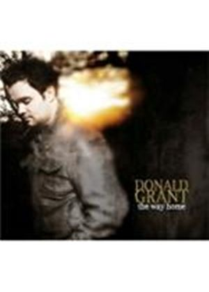 Donald Grant - Way Home, The (Music CD)