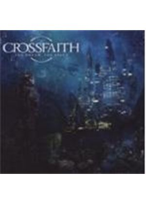 Crossfaith - The Dream, The Space (Music CD)