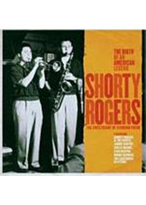 Shorty Rogers - The Sweetheart Of Sigmund Freud (Music CD)