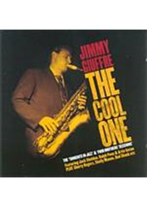 Jimmy Giuffre - The Cool One (Music CD)