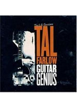 Tal Farlow - Guitar Genius (Music CD)