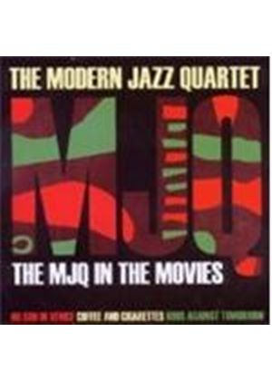 Modern Jazz Quartet (The) - Modern Jazz Quartet In The Movies (Music CD)