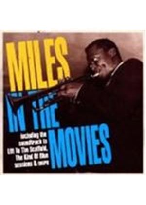 Miles Davis - Miles In The Movies (Music CD)
