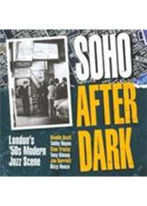 Various Artists - Soho After Dark (Music CD)