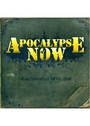 Apocalypse Now - Confrontation With God