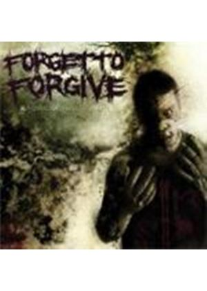 Forgettoforgive - Product Of Dissecting Minds, A (Music CD)