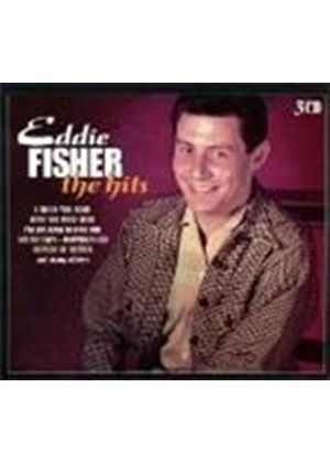 Eddie Fisher - Hits, The