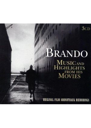 Various Artists - Brando (Music And Hightlights From His Movies)
