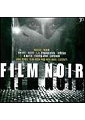 Various Artists - Music From Film Noir (Music CD)