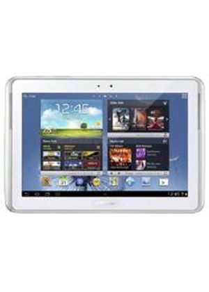 Samsung Galaxy Note 10.1 (10.1 inch) Tablet ARM Cortex (A9) 1.4GHz 1GB 16GB WLAN BT Webcam Android 4.0 (White)