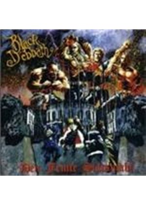 Black Debbath - Den Femte Statsmakt (Music Cd)