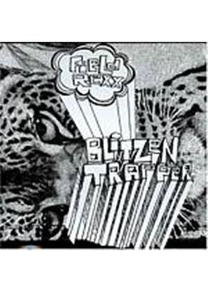 Blitzen Trapper - Field Rexx (Music CD)