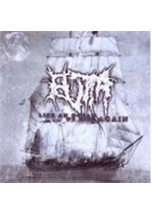 Evita - Like An Ocean We Rise Again (Music Cd)