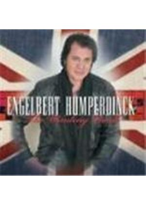 Engelbert Humperdinck - The Winding Road (Music CD)