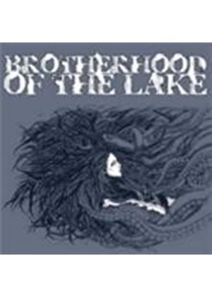 Brotherhood Of The Lake - Brotherhood Of The Lake (Music CD)