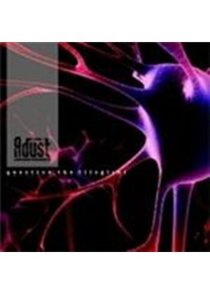 Adust - Question The Illogical (Music CD)