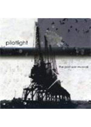 Pilotlight - Post War Musical, The (Music CD)