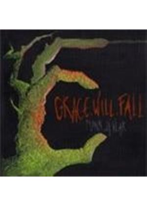 Grace Will Fall - Punkjavlar (Music CD)